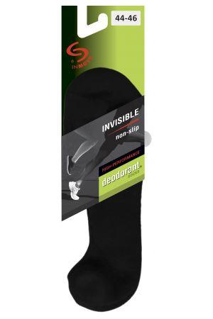 Invisible Non-Slip Deodorant mini stopki antyzapachowe